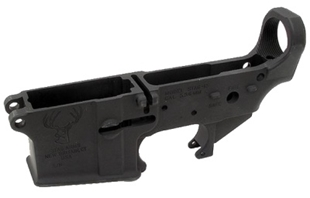 Picture for category Gun Receivers