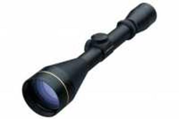 """Picture of Leupold Optics, VX-2 Riflescopes - 4-12x50mm, 1"""", Matte, LR Duplex"""