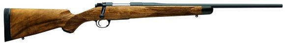 """Picture of Kimber Model 84L Classic Select Grade Bolt Action Rifle - 30-06 Sprg, 24"""", Sporter Contour, Matte Blue, Hand-Rubbed Oil A-Grade French Walnut Stock, 5rds, Adjustable Trigger, 3-Position Safety"""