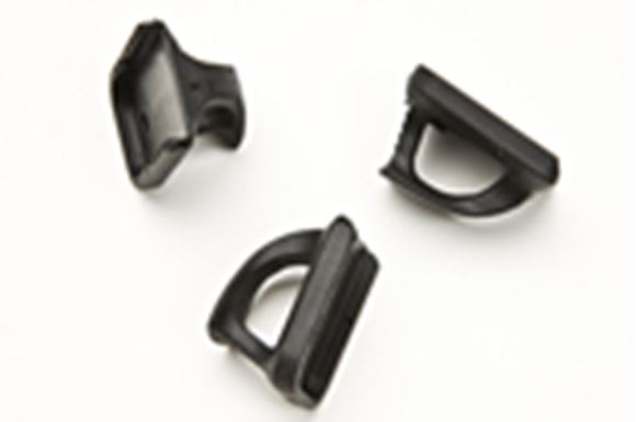 Picture of Magpul Magazine Enhancements - Speedplate, Glock 9mm/.40 S&W, 3-Pack, Black