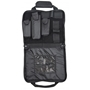 "Picture of Allen Shooting Gun Cases, Handgun Cases - Enforcer Tactical Hangun Case, 13"" x 9.5"", Black"