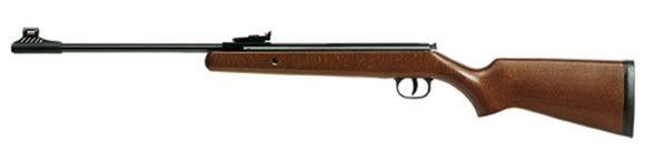 """Picture of Diana Break Barrel Air Rifles, Up To 495fps - Model 240 Classic, 4.5mm (.177""""), 16.5"""", (Overall Length 41""""), Straight Classic Wood Stock, TRUGLO Fiber Optic Sights, Adjustable T05 Trigger, 495fps"""