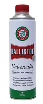Picture of Ballistol - Oil, Tin Canister, 500ml, English