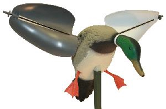 Picture of Mojo Outdoors Decoy - Mojo Wind Duck