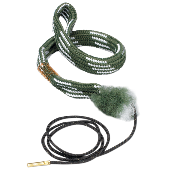 Picture of Hoppe's No.9 BoreSnake, The BoreSnake Rifle Bore Cleaners - 35, 350, 357, 358, 375 Caliber