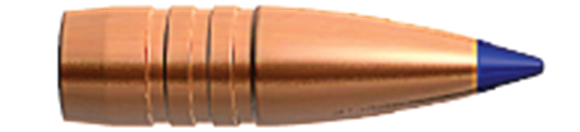 "Picture of Barnes TTSX (Tipped Triple-Shock X) Hunting Rifle Bullets - 338 Caliber (.338""), 185Gr, Tipped TSX BT, 50ct Box"