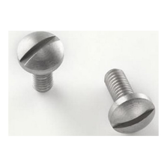 Picture of Hogue Accessories, Grip Screws, CZ & TZ - CZ-75/TZ-75 Screws (2) Slotted Stainless