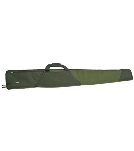 Picture of Beretta Cases - Greenstone Long Soft Gun Case, Uni, Green