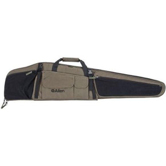"Picture of Allen Shooting Gun Cases, Premium Cases - Dakota Gear Fit Rifle Case, 48"""