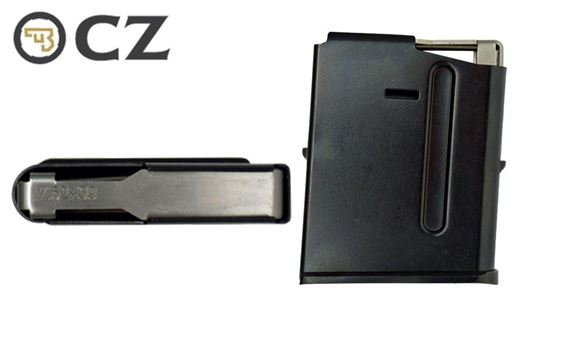 Picture of CZ Rifle Magazines - CZ 527, 7.62x39mm, 5rds