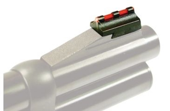 Picture of Williams Fire Sights, Rifle Beads - 375N, Red Fiber Optic