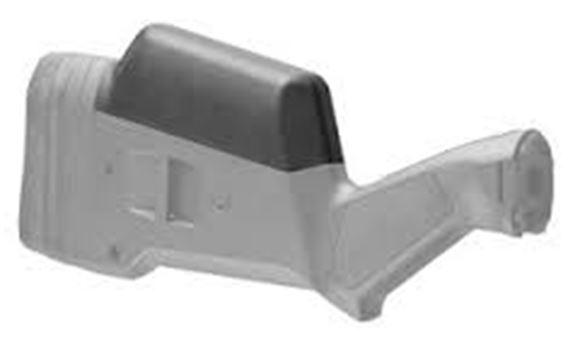 "Picture of Magpul Cheek Riser - Hunter/SGA Kit, Remington 870/Mossberg 500/590A1, Low (.25"" & .50""), Black"