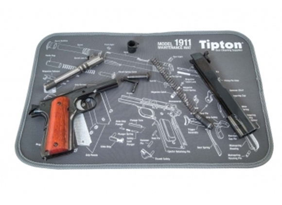 Picture of Tipton Gun Cleaning Supplies General Accessories - 1911 Maintenance Mat