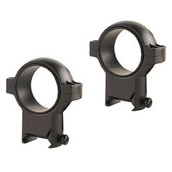"""Picture of Burris Mounting Systems, Rings, Signature Rings - Signature Zee Rings, 30mm, Extra High (1.18""""), Matte"""