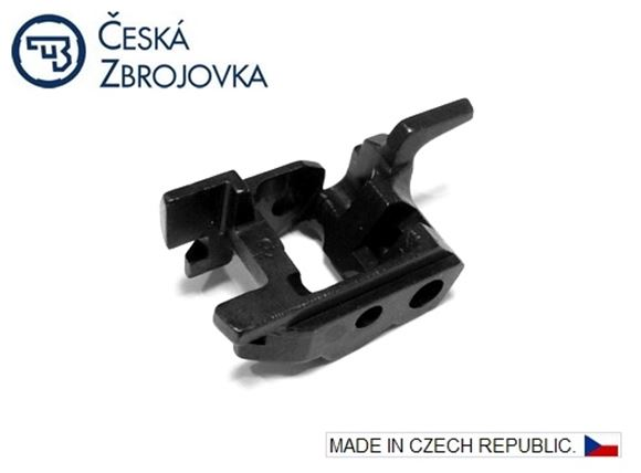 Picture of CZ Pistols Parts, Fire Control - CZ 75, Ejector/Sear Cage, D Style