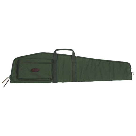 "Picture of Boyt Gun Cases, Soft Gun Cases - RS100, Rifle Scabbard, 48"" x 12"", Green"