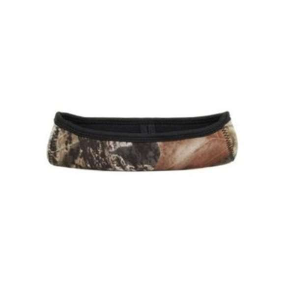 """Picture of Allen Shooting Accessories, Optics - Neoprene Scope Cover, Large, Fits 44mm Lens, Up to 15"""", Mossy Oak Infinity/Black"""