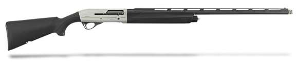 """Picture of Franchi Affinity Sporting Semi-Auto Shotgun - 12Ga, 3"""", 30"""", Raised Target Rib, Black, Black Synthetic Stock, 4rds, Red-Bar Fiber Optic Red-Bar Front Sight, Extended (IC,M,F)"""