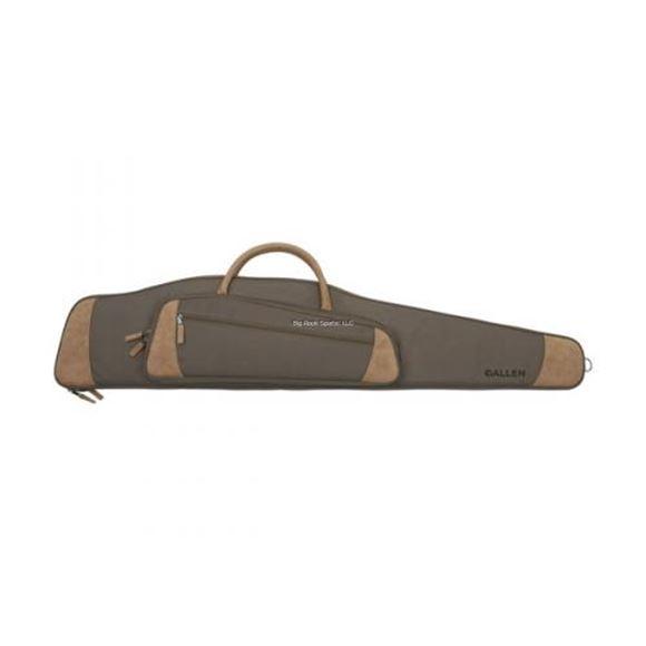 "Picture of Allen Shooting Gun Cases, Premium Cases - Monument Hill Rifle Case, 50"""