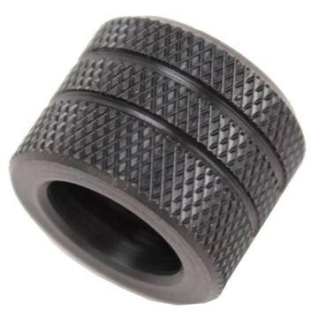 Picture of SIG SAUER Parts, Barrels - Barrel Thread Protector, 9mm, P226/229/239, Black, 13.5x1mm LH, Muzzle Stop