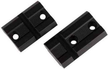 Picture of Weaver Bases, Top Mount Base Pairs - For Browning X-Bolt, Matte