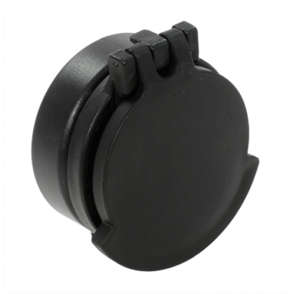 Picture of Tenebraex Tactical Tough Cover - Flip Cover with Adapter Ring, Nightforce 56mm Objective, Black