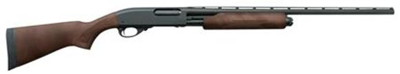 "Picture of Remington 870 Express Pump Action Shotgun - 28Ga, 2-3/4 & 3"", 25"", BBL, Birch Stock & Forend, 4rds, Rem Choke M"