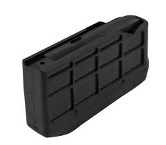 Picture of Tikka Accessories, Magazines - T3, Medium (22-250 Rem/308 Win), 5rds