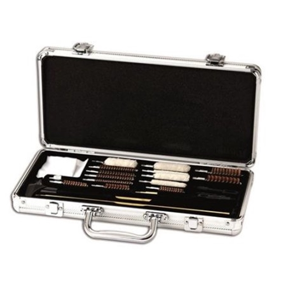 Picture of Hoppe's No.9 Cleaning Kits - Universal Gun Cleaning Accessories Kit, 26 Piece Kit