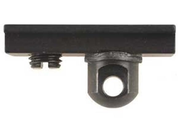 """Picture of Harris Engineering No.6 Adapter - For European Rails, 3/8"""""""
