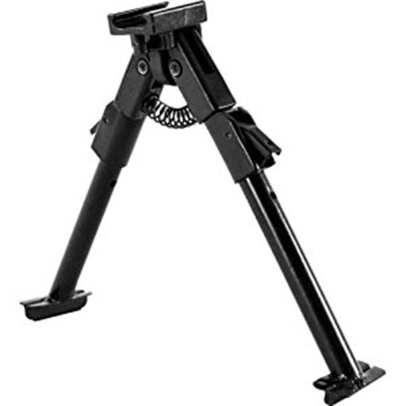 """Picture of NcSTAR Optics & Accessories, Bipods/Tripods, Standard Bipods - Bipod with Weaver Mount, 6.9"""" to 9.5"""""""