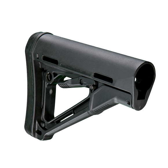 Picture of Magpul Buttstocks - CTR Carbine, Commercial, Black