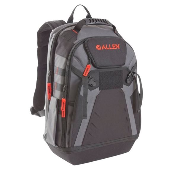 Picture of Allen Shooting Accessories, Shooting Bags - Eliminator Shooter's Backpack