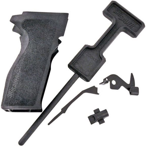 Picture of SIG SAUER Parts, Grips - E2 Upgrade Kit, P226 w/DA/SA Trigger