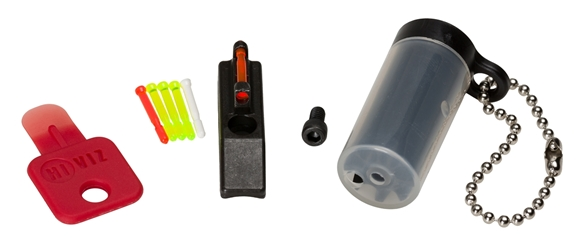 Picture of Browning Shooting Accessories, Sights - HiViz Buck Mark Pistol Sight