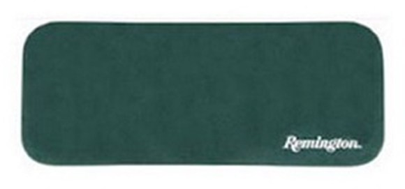 """Picture of Remington Gun Care, Cleaning Accessory - Rem-Pad Gun Cleaning Mat, Medium, 12""""x28"""", Shrink Wrapped"""