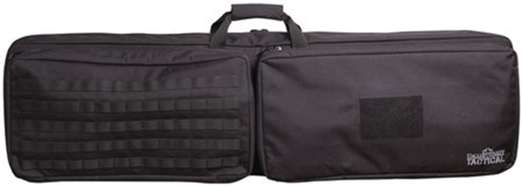 Picture of Uncle Mike's Bags/Belts/Cases, Bags & Briefcases - 3-Gun Competition Bag, Black