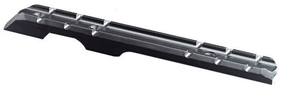 Picture of Browning Shooting Accessories, Scope Rings & Bases - BLR Scout-Style Mount, BLR Takedown, Short Action, One Piece, Matte Black, Alloy