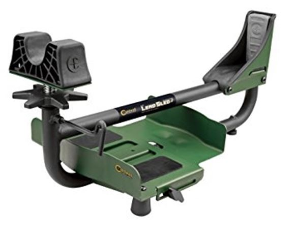 Picture of Caldwell Shooting Supplies Shooting Rests - Lead Sled Plus