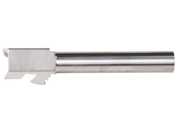 "Picture of Lone Wolf Glock Parts - Stock Length Barrel, Glock 17, 9mm, 4.49"" (114mm), 1 in 16"", 416R Stainless Forgings"