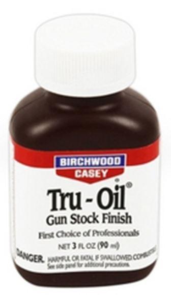 Picture of Birchwood Casey - Tru-Oil, Gun Stock Finish, 90ml