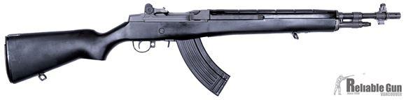 """Picture of Norinco M14 / M305-A 7.62x39 Semi Auto Rifle, 18.6"""" Barrel"""