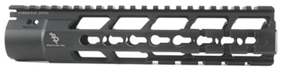 """Picture of Primary Weapons Systems (PWS)  Bootleg 9.4"""" - Handguards, PicMod, 9.4"""" Length, Mil Spec Hard Anodizing, Black"""