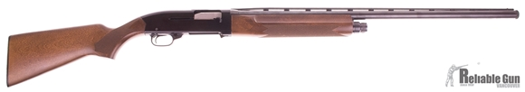 "Picture of Used Winchester 140 Semi-Auto 12ga, 2 3/4"" Chamber, 28"" Barrel, 3 Chokes, Very Good Condition"