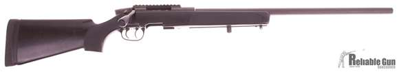 "Picture of Used Steyr SSG 69 Bolt-Action 308, 25"" Barrel, With Limbsaver Pad & Picatinny Rail, Also Includes Original Rings & Buttstock Spacers, Good Condition"