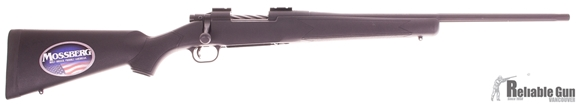 Picture of Used Mossberg Patriot Synthetic -  308 win, Excellent Condition