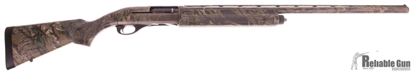 "Picture of Used Remington 11-87 Waterfowl 12 ga Semi Auto Shotgun, 3 1/2"", 28"" Barrel, Camo, Well Used, Fair Condition"