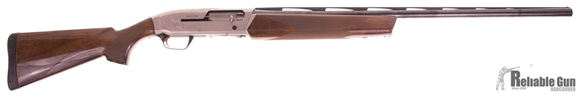 "Picture of Used Browning Maxus Hunter Semi Auto Shotgun, 12 Gauge, 30"" Barrel, 3"" Chamber, Very Good Condition"