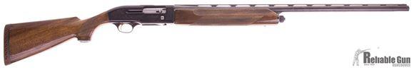 "Picture of Used Beretta M 301 Semi Auto Shotgun, 12 Ga, 3"", 30"" Barrel Fixed Full Choke, Wood Stock, Very Good Condition"