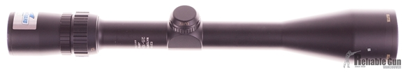 Picture of Used Bushnell Elite 2.5-10 X 40, Black Matte, Duplex Reticle, Very Good Condition